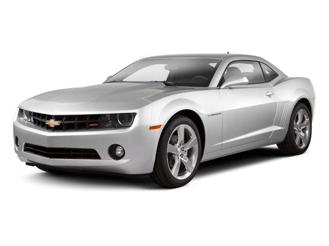 Used 2011 Chevrolet Camaro 1LT wROOF in Hagerstown MD near