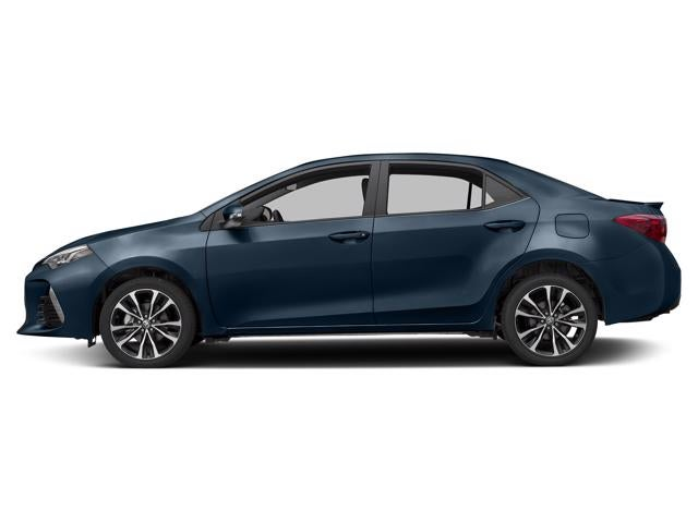2019 Toyota Corolla Se Near Hagerstown Md Serving Chambersburg Pa Winchester Frederick Maryland