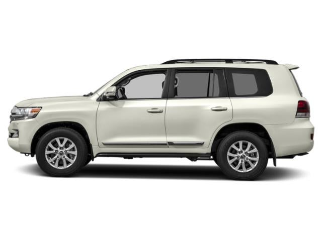 2019 Toyota Land Cruiser Near Hagerstown Md Serving Chambersburg Pa Winchester Frederick