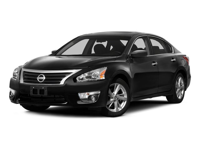 2015 Nissan Altima 2.5 SV In Hagerstown, MD   Younger Toyota