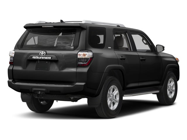 2017 Toyota 4runner Sr5 In Hagerstown Md Younger