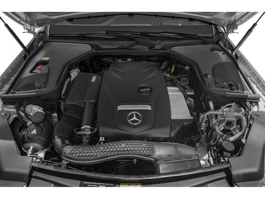 Used 2017 Mercedes-Benz E 300 4MATIC® in Hagerstown, MD ...