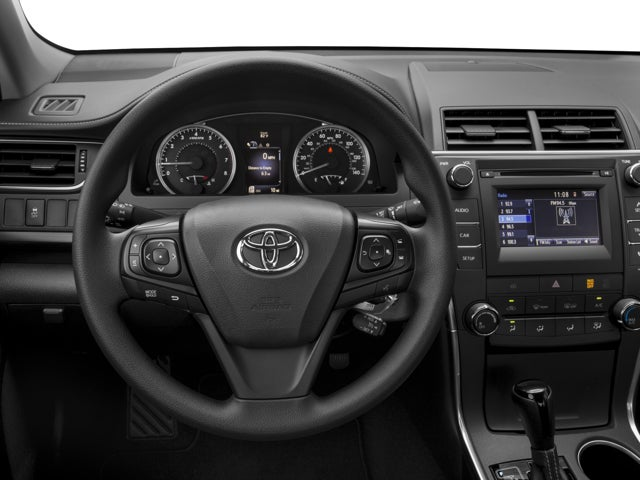 2017 Toyota Camry Le In Hagerstown Md Younger