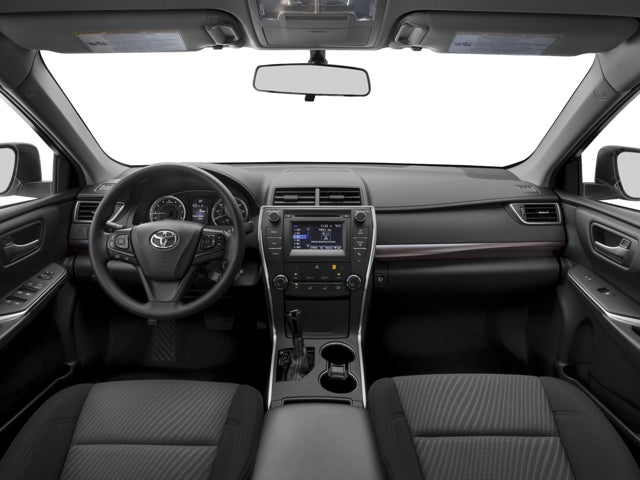 2017 Toyota Camry Xle In Hagerstown Md Younger