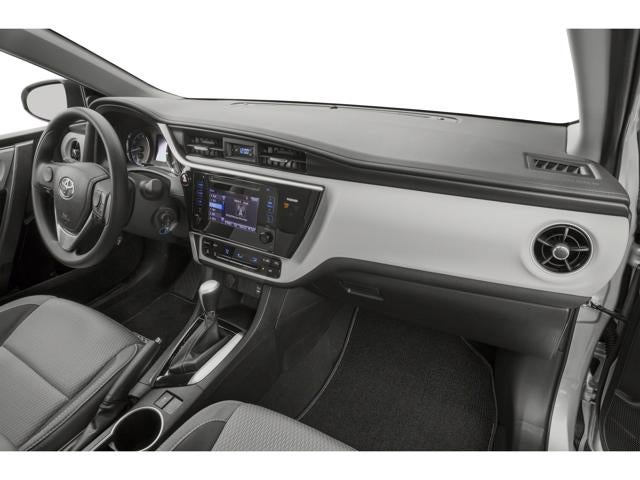2019 Toyota Corolla Se Near Hagerstown Md Serving Chambersburg Pa