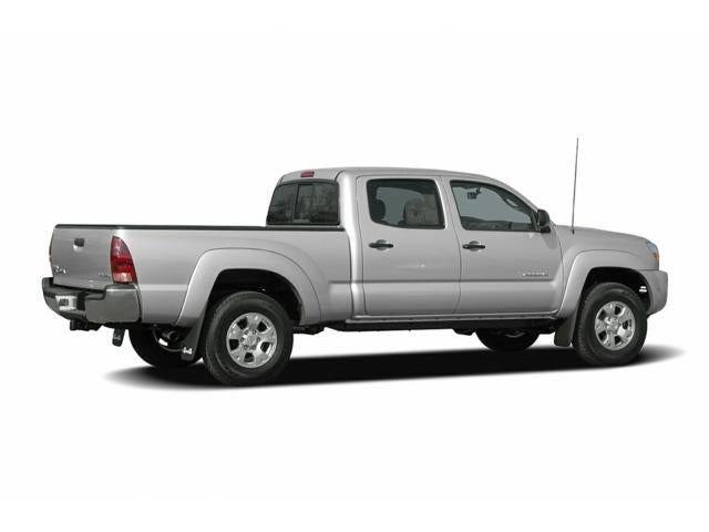 Used 2005 Toyota Tacoma Base V6 In Hagerstown Md Near Martinsburg