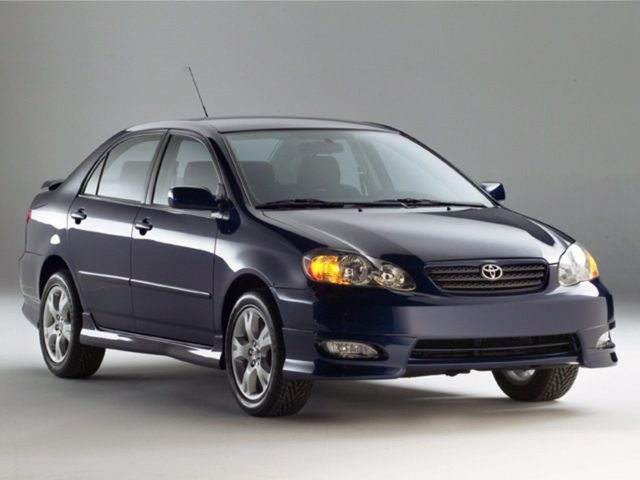 Perfect 2005 Toyota Corolla LE In Hagerstown, MD   Younger Toyota