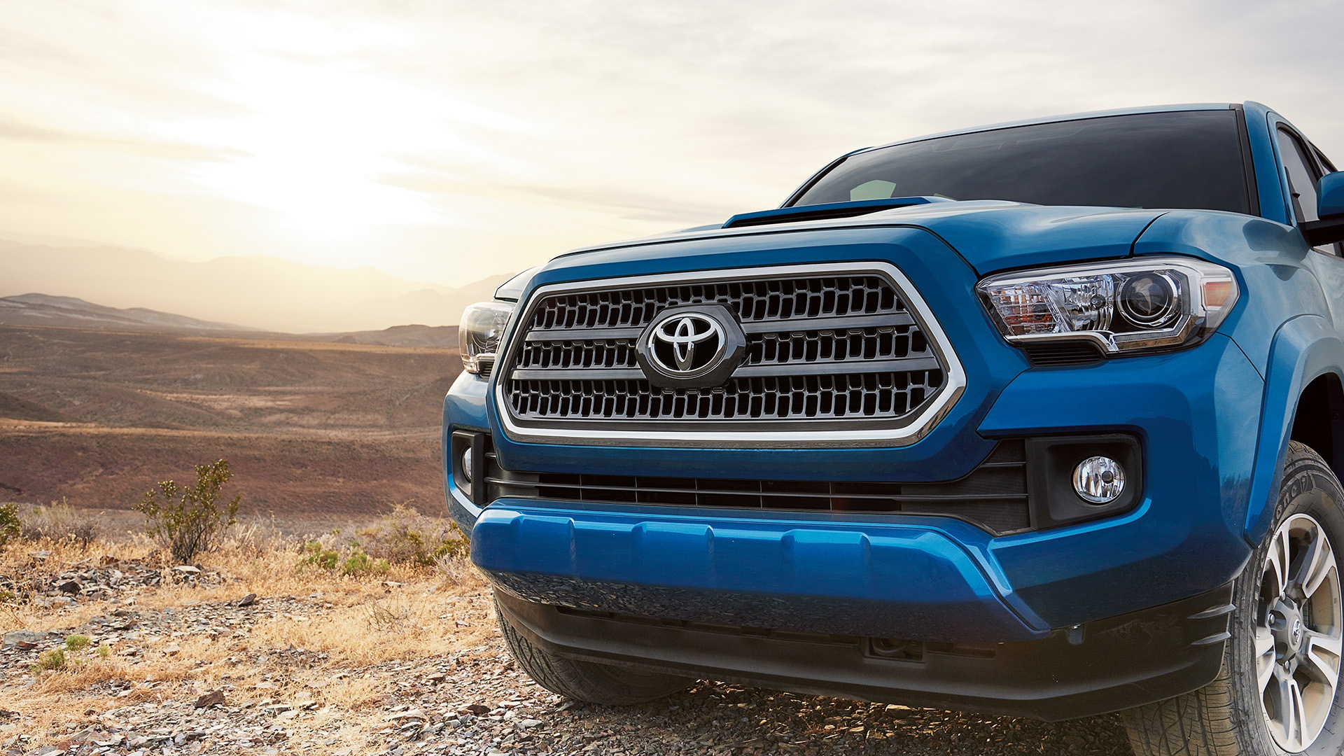 Younger toyota is excited to tell everyone from hagerstown md martinsburg wv chambersburg pa and frederick md that the 2017 toyota tacoma is now here
